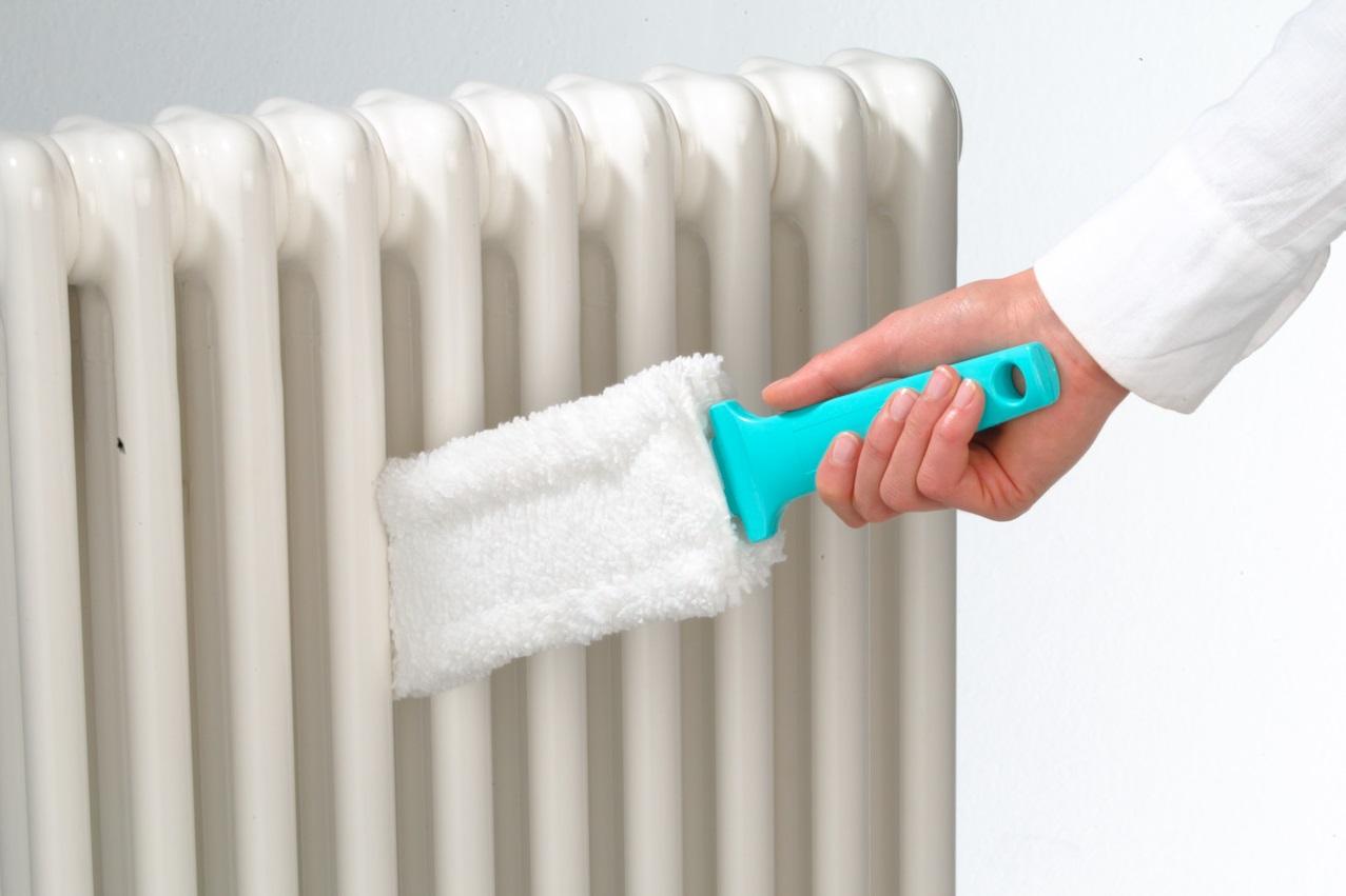 Limpieza del hogar c mo limpiar los radiadores de la - Limpiar por horas ...