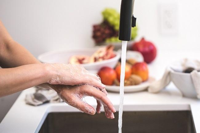 Limpieza Del Hogar Higiene Y Seguridad En La Cocina
